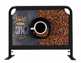 #6 for designs for the printed coffee barrier af arsalanamil