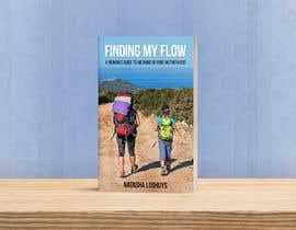 TheCloudDigital tarafından Book Cover Design for Finding My Flow için no 102