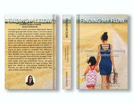 PriankaBiswaspeu tarafından Book Cover Design for Finding My Flow için no 77