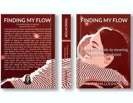 PriankaBiswaspeu tarafından Book Cover Design for Finding My Flow için no 78