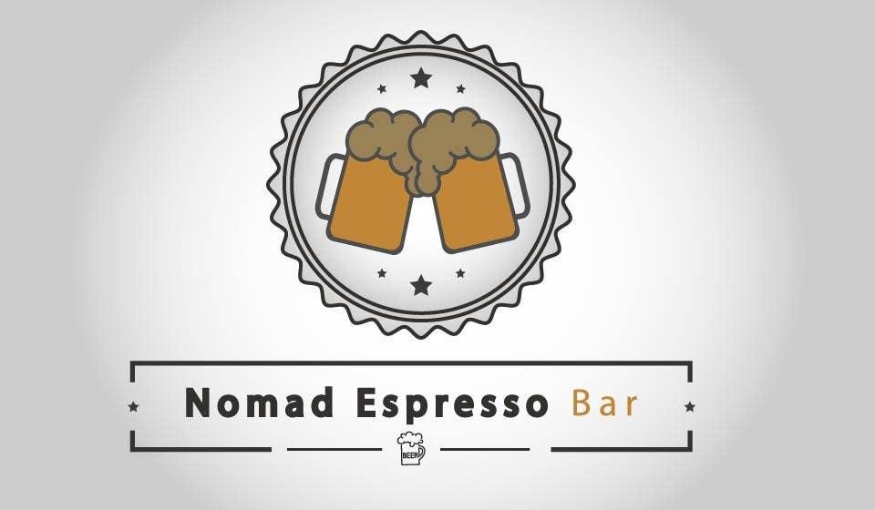 Penyertaan Peraduan #45 untuk Design a Logo for an espresso bar