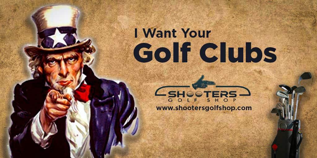 Kilpailutyö #                                        20                                      kilpailussa                                         Golf Shop Advertising Pictures / Designs