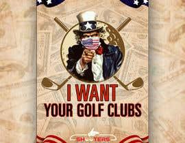Nro 13 kilpailuun Golf Shop Advertising Pictures / Designs käyttäjältä SaravananK06