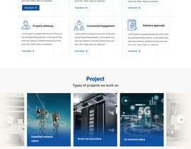 Nro 192 kilpailuun New website käyttäjältä techiesway