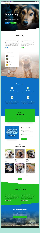Kilpailutyö #                                        11                                      kilpailussa                                         Create a website mockup for a business that offers pet health certificates