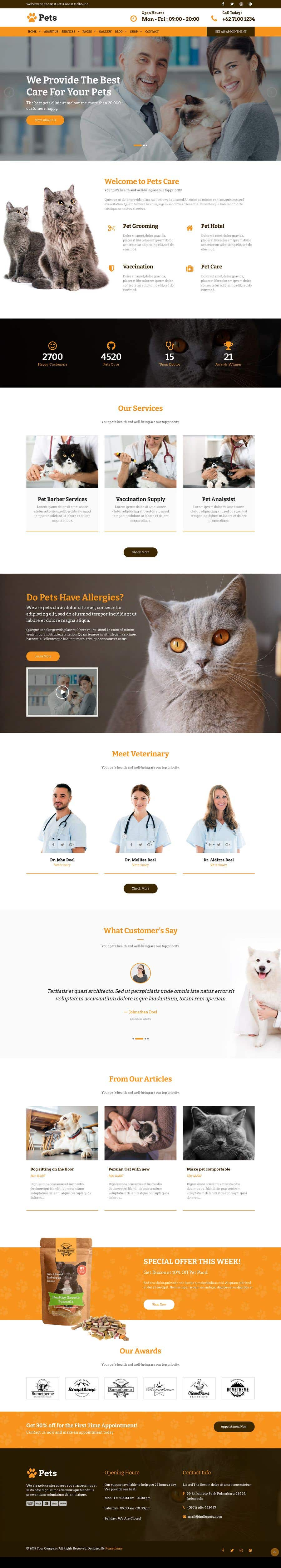 Kilpailutyö #                                        13                                      kilpailussa                                         Create a website mockup for a business that offers pet health certificates