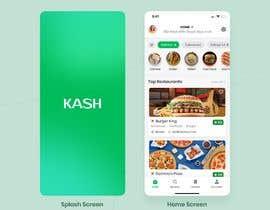 dexterxoxo tarafından Grocery & Food App design için no 294