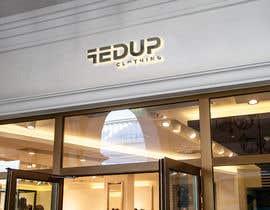 designlux1 tarafından FEDUPCLOTHING için no 277