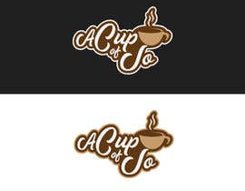 """#68 for Create a picture and text logo for """"A Cup of Jo"""" by lauragralugo12"""