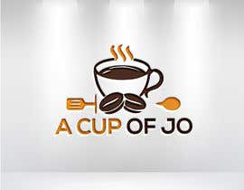 """#36 for Create a picture and text logo for """"A Cup of Jo"""" by litonmiah3420"""