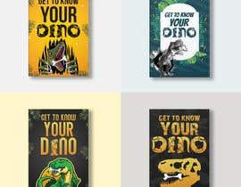 #32 for Illustrator for kids dinosaur book by imranislamanik