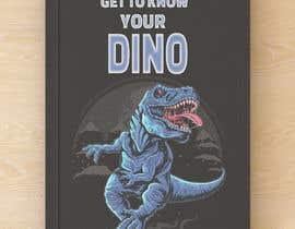 #35 for Illustrator for kids dinosaur book by fatemaakterkeya1