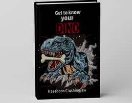 #49 for Illustrator for kids dinosaur book by fatemaakterkeya1