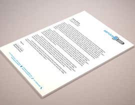 #1 untuk Design some letter head for Sai Sadguru Computer Technology Services LLP oleh shohaghhossen