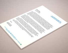#3 untuk Design some letter head for Sai Sadguru Computer Technology Services LLP oleh shohaghhossen