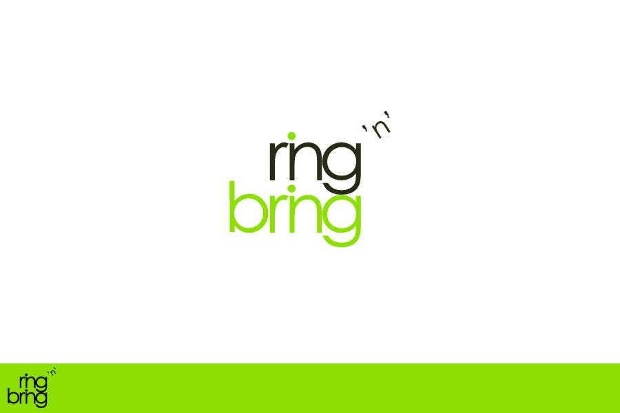 #4 for Create a fresh young nice logo! by Jreis