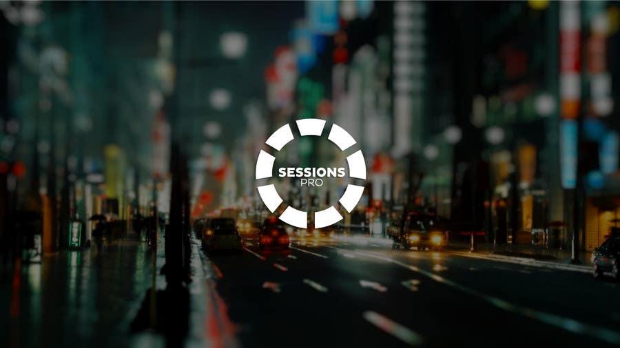 Konkurrenceindlæg #2 for Design a Logo for Sessions Pro Application