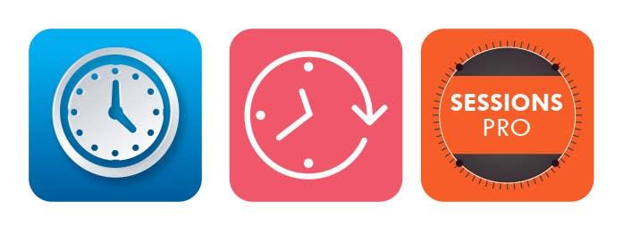 Konkurrenceindlæg #                                        12                                      for                                         Design a Logo for Sessions Pro Application
