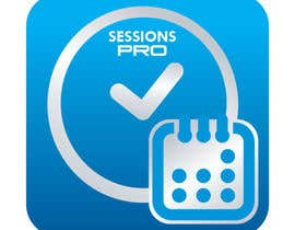 #13 cho Design a Logo for Sessions Pro Application bởi iabdullahzb