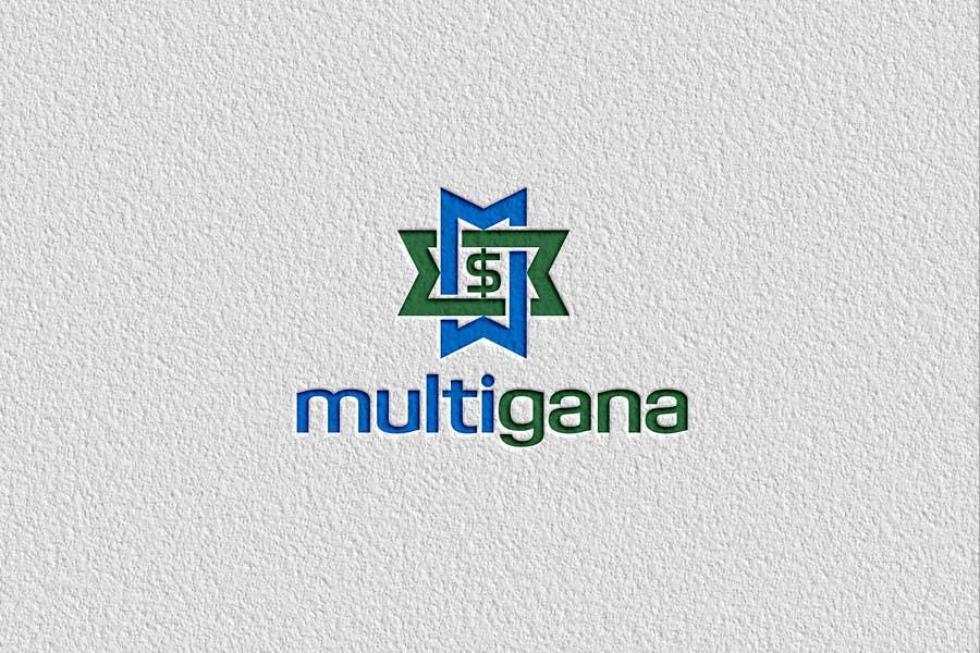 Inscrição nº 134 do Concurso para Diseñar un logotipo for MULTIGANA