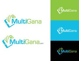 #274 para Diseñar un logotipo for MULTIGANA por jass191