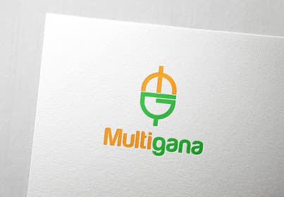 #292 cho Diseñar un logotipo for MULTIGANA bởi affineer