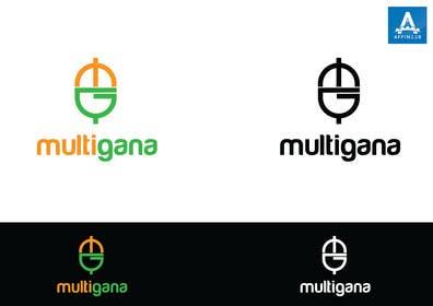 #300 cho Diseñar un logotipo for MULTIGANA bởi affineer