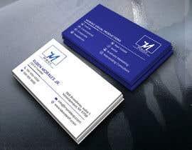 #1026 for Create business card af habibabgd