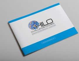 Nro 2 kilpailuun Hilo Brochure käyttäjältä Khalilmz