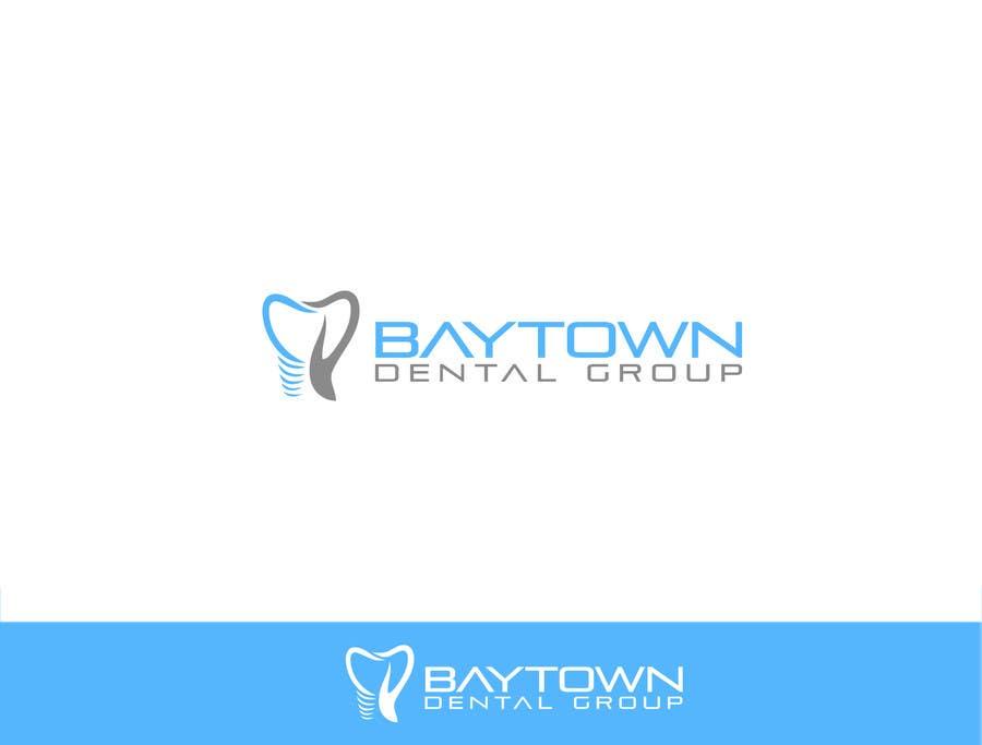 Konkurrenceindlæg #12 for Logo and Stationary Baytown Dental Group