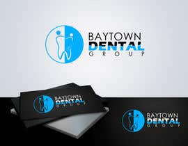 #24 for Logo and Stationary Baytown Dental Group by tiagogoncalves96