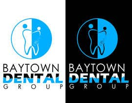 #25 for Logo and Stationary Baytown Dental Group by tiagogoncalves96