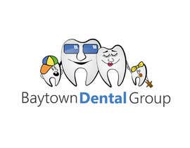 bezverhiyigor tarafından Logo and Stationary Baytown Dental Group için no 7