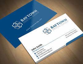 #16 for Logo and Stationary Baytown Dental Group by ezesol