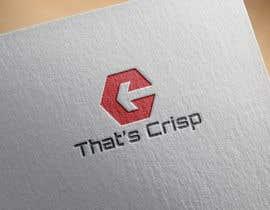 #79 cho Design a Logo for That's Crisp bởi oosmanfarook