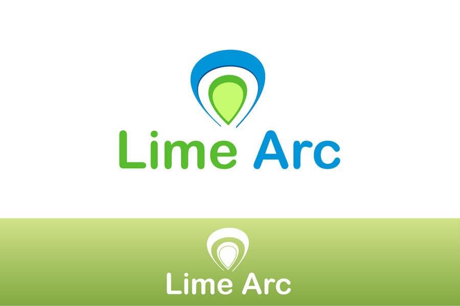 Proposition n°141 du concours Logo Design for Lime Arc