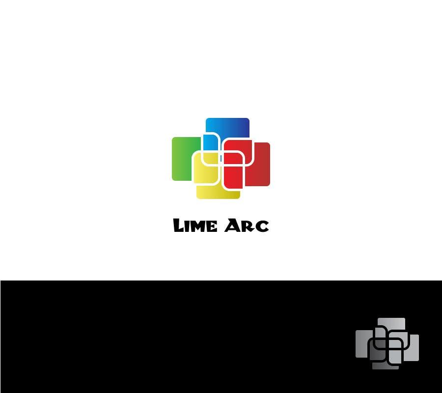 Proposition n°73 du concours Logo Design for Lime Arc