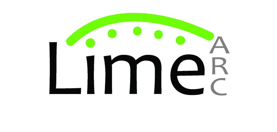 Contest Entry #50 for Logo Design for Lime Arc