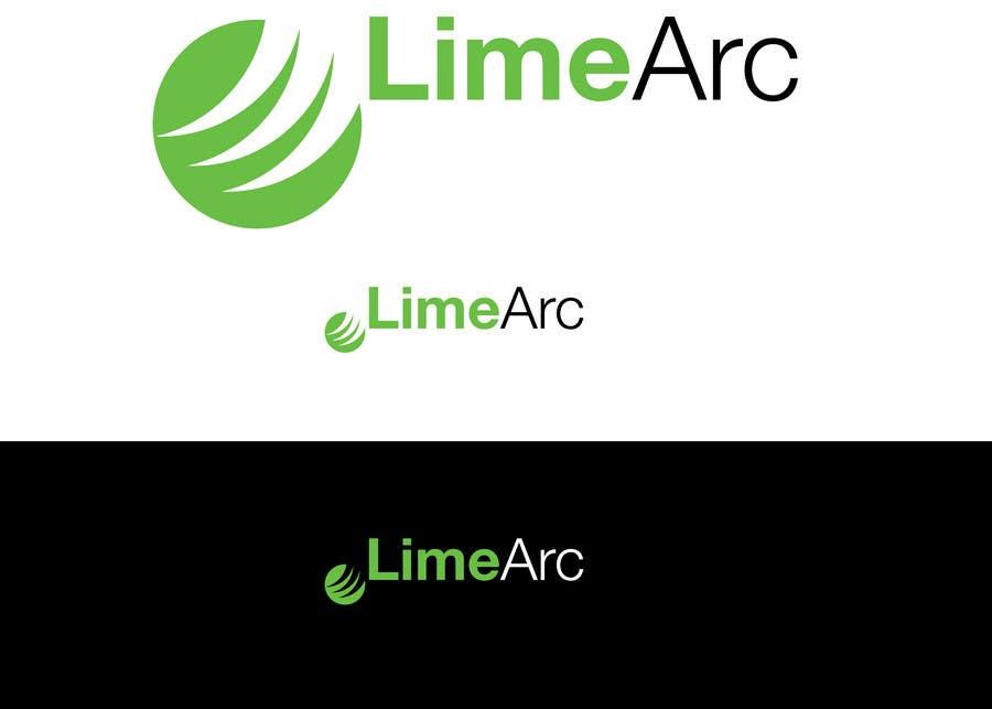 Proposition n°37 du concours Logo Design for Lime Arc