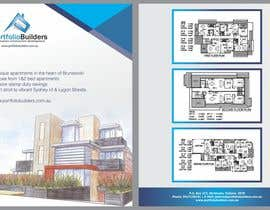 #1 for A real estate brochure af barinix
