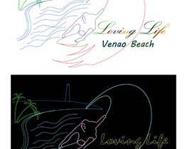 #72 for Merci Venao - Design for a beach boutique by RishiDev73k