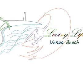 #75 for Merci Venao - Design for a beach boutique by RishiDev73k