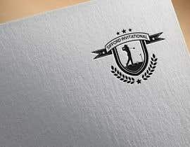 #495 for Golf Tournament Logo Design by MrChaplin17