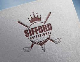 #174 for Golf Tournament Logo Design by mfawzy5663