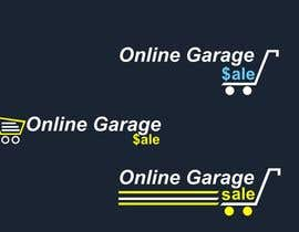 nº 4 pour Design a Logo for Online Garage Sale par minalsbusiness