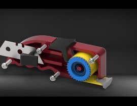#38 cho 2D AutoCAD, Solidworks and 3D Sketch bởi ssatran