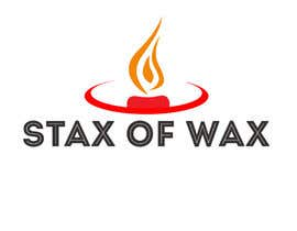 #1 for Design a Logo for Stax of Wax candle making company af hamt85