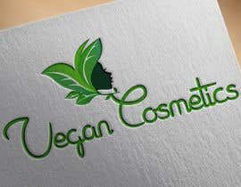 #20 cho Design a Logo for a line of vegetarian cosmetics bởi istykristanto