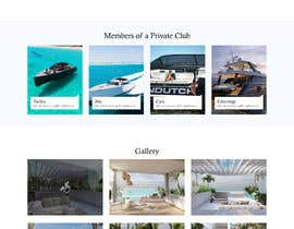 #30 cho Website and brochure for New Caribbean Island Development bởi saidesigner87