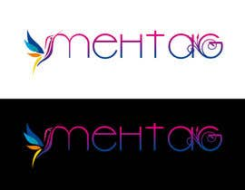 "#41 for Logo Design For ""Mehtag"" by sunny9mittal"